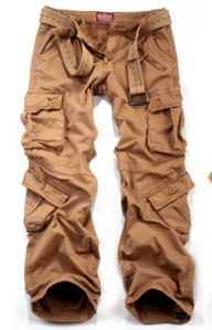 New-arrivals-men-fashion-latest-design-loose-multi-pocket-cargo-pants-high-quality-leisure-cotton-washed