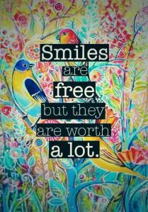 SmilesAreFree