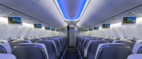 737 Boeing Sky Interior K64711-03